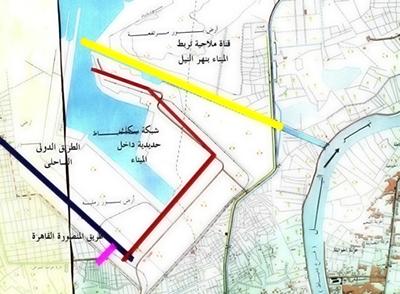 main_transport_map